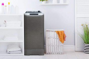 Un lavarropas que se adapta a vos