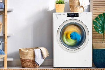 Cómo centrifugar correctamente tu ropa
