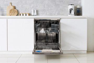 Cómo instalar un lavavajillas drean dish